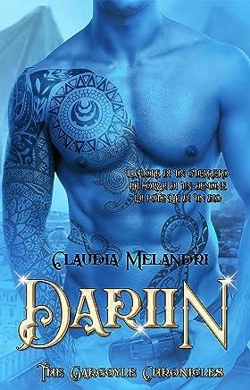 Dariin: The Gargoyle Chronicles #1