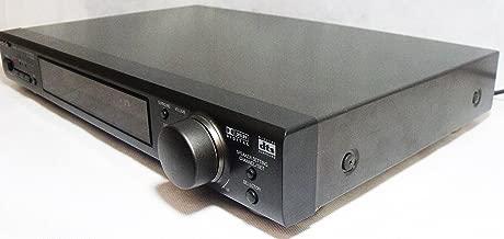 Best technics sh ac500d digital surround sound processor Reviews