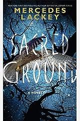 Sacred Ground: A Novel Kindle Edition