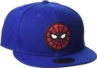 New Era Cap Men's Spiderman Homecoming Beveled Logo 9fifty Snapback