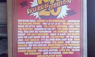 20 Super Oldies -Original Artists (1978)(12