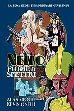 Fiume di Spettri. Nemo (Italian Edition)