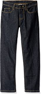 DC Apparel Big Boys Slim Fit Jeans