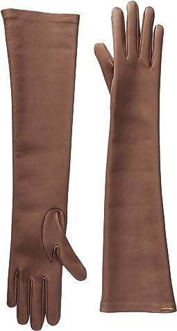 Salvatore Ferragamo - 360651 GU NAP.STR Gloves