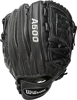 Wilson 9.5 T-Ball glove A2483