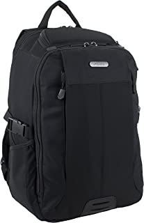 Fuel Laptop Backpack for School, Travel, Carry-On, TSA, Scansmart, Fits up to 15-Inch Laptop - Black