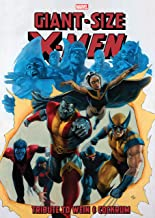 Giant-Size X-Men: Tribute To Wein & Cockrum Gallery Edition (Giant-Size X-Men (2020))