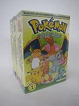 Pokémon: Indigo League - Complete Season One 3-pack (Season One Part 1, Part 2, and Part 3)