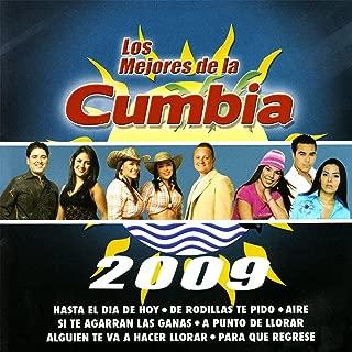 Les Mejores de la Cumbia 2009