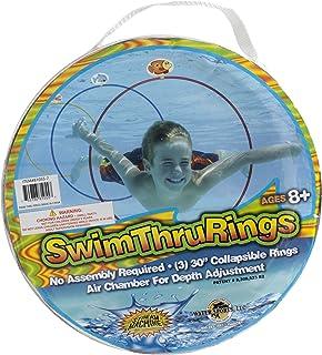 Kppalex Underwater Swim Pool Diving Toys