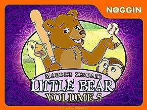 Best little bear season 5 episode 5 Reviews