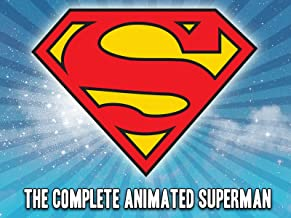 The Complete Animated Superman