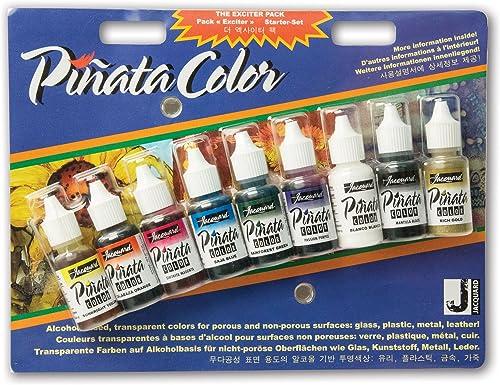Jacquard JAC9916 Jac Exciter Pinata Paint Pack