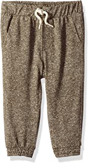 Crazy 8 Baby Boys Trouser Knit Jogger