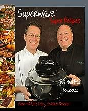 SuperWave Super Recipes