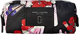 Marc Jacobs - Geo Spot Printed Knot Narrow Cosmetic