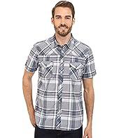 Ecoths - Monroe Short Sleeve Shirt