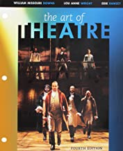 Bundle: The Art of Theatre: Then and Now, Loose-Leaf Version, 4th + MindTap Theatre, 1 term (6 months) Printed Access Card