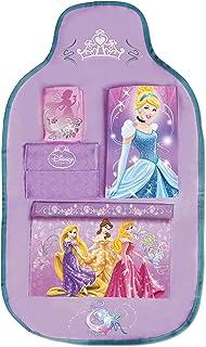 Disney - Organizador de coche diseño disney Princesas, organizador de coche infantil, organizador de juguetes para coche.