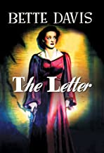 the letter movie
