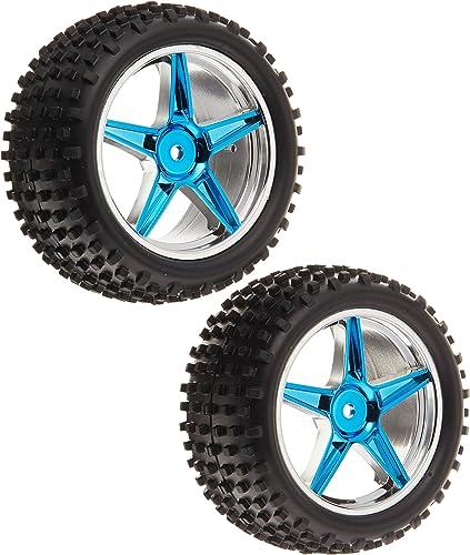 promociones rojocat Racing Complete Rear Rear Rear Wheels, azul (2 Piece)  Entrega gratuita y rápida disponible.