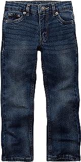 Levi's Boys' 511 Slim Fit Jeans, Vintage Falls, 6