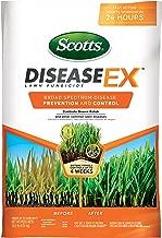 Scotts DiseaseEx Lawn Fungicide 5M