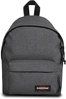 Eastpak Orbit Mini Zaino, 34 cm, 10 L, Grigio (Black Denim)