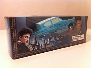 Wizarding World of Harry Potter : Bump-N-Go Ford Anglia Battery Operated Toy Car