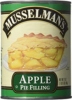 Best musselman's apple pie filling Reviews