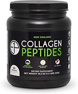 Best collagen peptides hydrolyzed Reviews