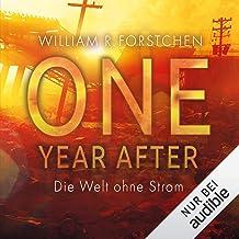 One Year After (German edition): Die Welt ohne Strom 2