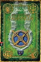 Die Geheimnisse des Nicholas Flamel - Die mächtige Zauberin: Band 3 (German Edition)