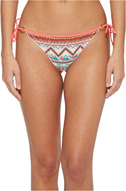 Body Glove Apache Brasilia Tie Side Bottoms