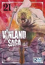 Vinland Saga - tome 21 (French Edition)