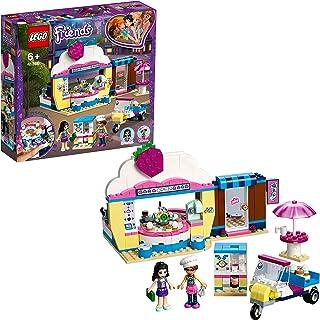 LEGO Friends Olivia's Cupcake Café 41366 Building Toy