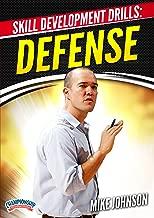 Skill Development Volleyball Drills: Defense