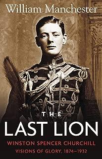 Best manchester churchill last lion Reviews
