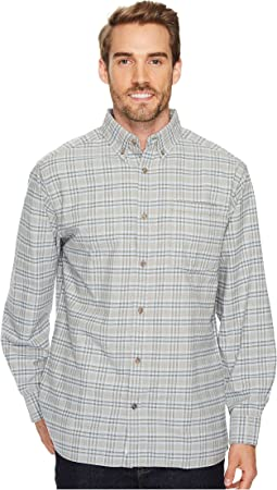Mountain Khakis - Downtown Flannel Shirt