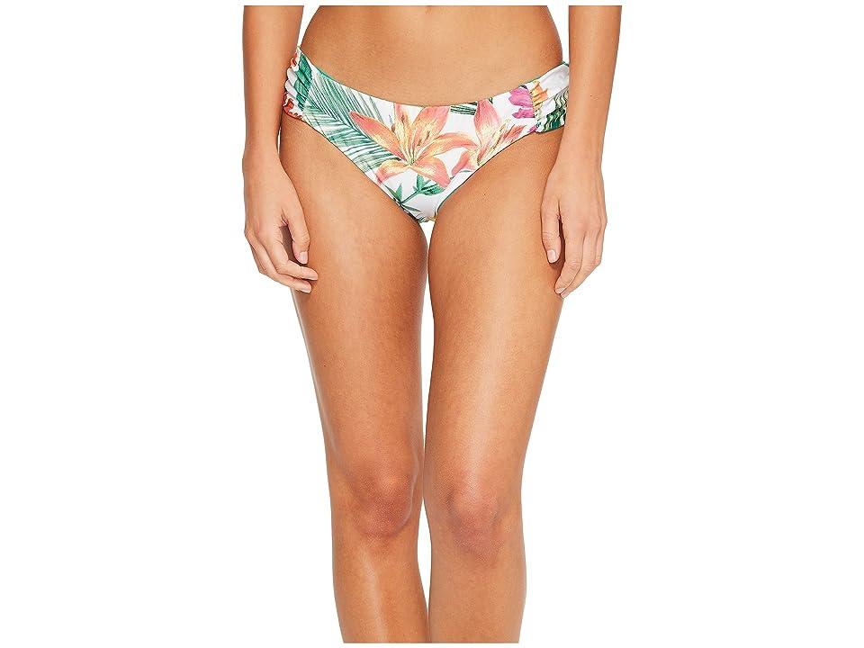 BECCA by Rebecca Virtue Luscious Reverse American Fit Pants (Multi) Women