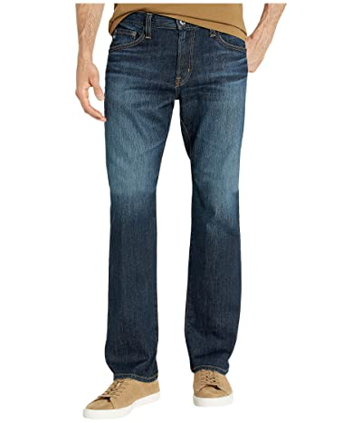 AG Adriano Goldschmied Protege Relaxed Straight Jeans in Prove (Prove) Men