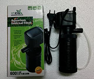 ColourfulShop Aquarium Fish Tank Venus Aqua Internal Filter