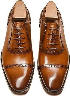 Best joseph abboud baywood brown lace up dress shoes Reviews