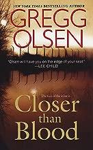 Closer Than Blood (A Waterman & Stark Thriller Book 2)