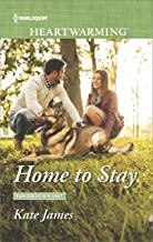Home to Stay: A Clean Romance (San Diego K-9 Unit Book 4)