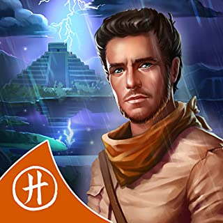 Adventure Escape: Dark Ruins - a puzzle mystery game, escape the temple, rooms, and doors
