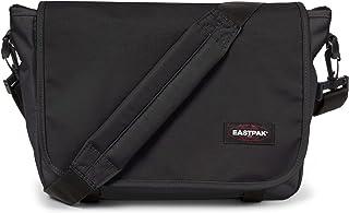 Eastpak Jr Borsa A Tracolla, 33 Cm, 11.5 L, Nero (Black)