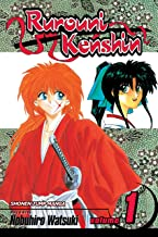 Rurouni Kenshin, Vol. 1: Meiji Swordsman Romantic Story (English Edition)