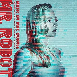 Mr. Robot, Vol. 5 (Original Television Series Soundtrack)