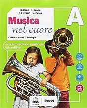 Scaricare Libri Musica nel cuore. Per la Scuola media. Con e-book. Con espansione online. Con Libro: BES. Con DVD-ROM: A-B PDF
